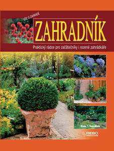 Obrázok Zahradník