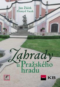 Obrázok Zahrady u Pražského hradu