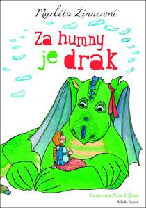 Obrázok Za humny je drak