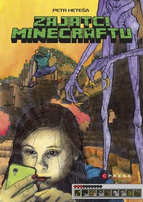 Obrázok Zajatci Minecraftu