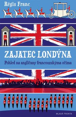 Obrázok Zajatec Londýna