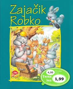 Obrázok Zajačik Robko