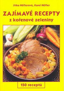 Obrázok Zajímavé recepty z kořenkové zeleniny