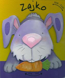 Obrázok Zajko SEM-TAM