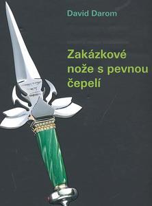 Obrázok Zakázkové nože s pevnou čepelí