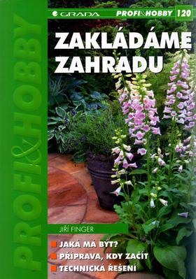 Obrázok Zakládáme zahradu