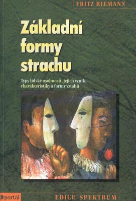 Obrázok Základní formy strachu