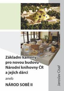 Obrázok Základní kameny pro novou budovu Národní knihovny ČR a jejich dárci