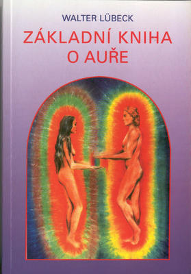 Obrázok Základní kniha o auře