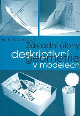 Obrázok Základní úlohy deskriptivní geometrie v modelech