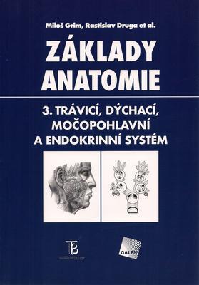 Obrázok Základy anatomie 3.