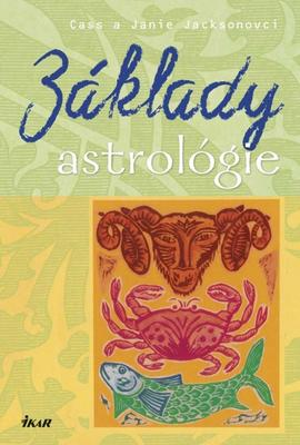 Obrázok Základy astrológie