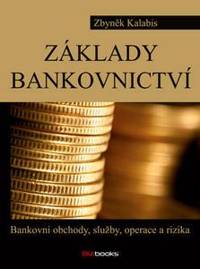 Obrázok Základy bankovnictví