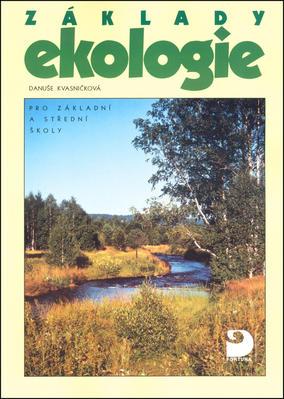 Obrázok Základy ekologie