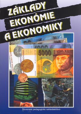 Obrázok Základy ekonómie a ekonomiky