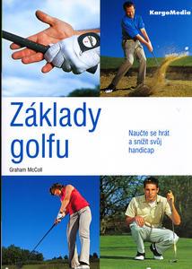 Obrázok Základy golfu