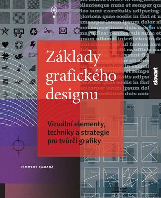 Obrázok Základy grafického designu