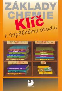 Obrázok Základy chemie Klíč k úspěšnému studiu + CD