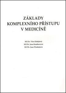 Obrázok Základy komplexního přístupu v medicíně