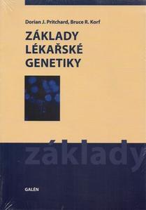 Obrázok Základy lékařské genetiky