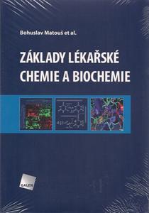 Obrázok Základy lékařské chemie a biochemie