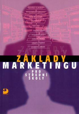 Obrázok Základy marketingu pro střední školy