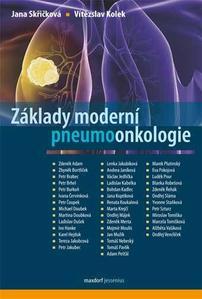 Obrázok Základy moderní pneumoonkologie