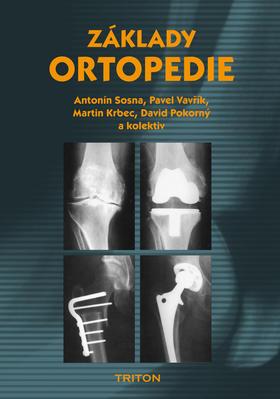 Obrázok Základy ortopedie