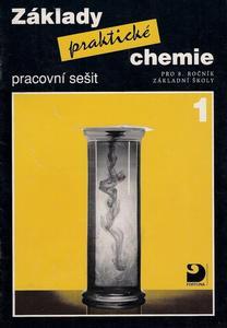 Obrázok Základy praktické chemie 1 Pracovní sešit