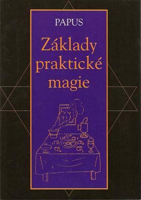 Obrázok Základy praktické magie