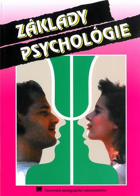Obrázok Základy psychológie
