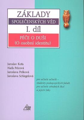 Obrázok Základy společenských věd I. díl