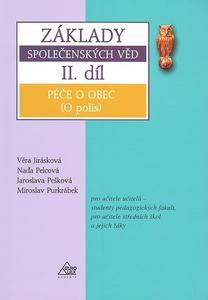 Obrázok Základy společenských věd II.díl