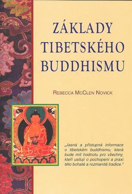 Obrázok Základy Tibetského budhismu