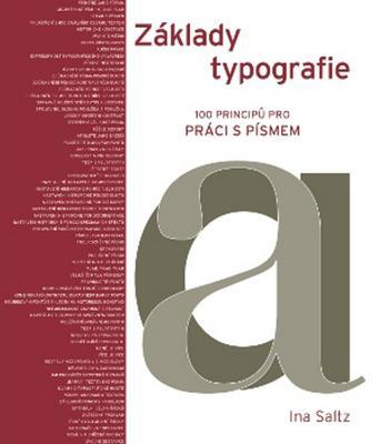 Obrázok Základy typografie