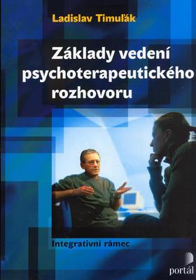 Obrázok Základy vedení psychoterapeutického rozhovoru