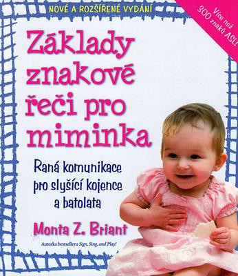 Obrázok Základy znakové řeči pro miminka