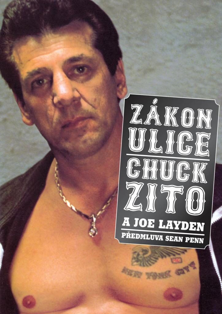Zákon ulice - Chuck Zito, Joe Layden