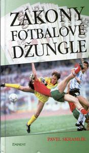 Obrázok Zákony fotbalové džungle