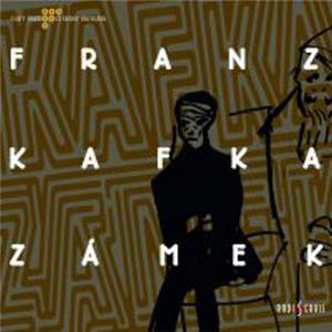 Obrázok Zámek (CD)