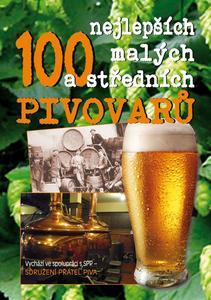 Obrázok 100 nejlepších malých a středních pivovarů