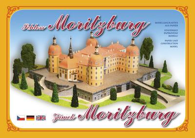 Obrázok Zámek Moritzburg