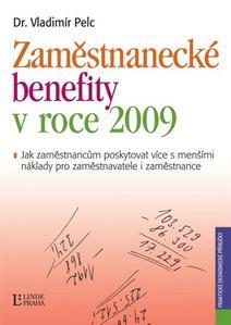 Obrázok Zaměstnanecké benefity v roce 2009