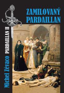 Obrázok Zamilovaný Pardaillan