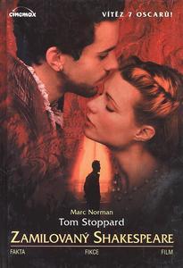 Obrázok Zamilovaný Shakespeare