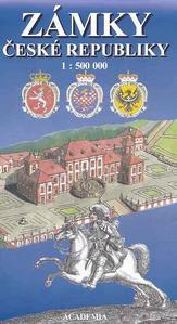 Obrázok Zámky České republiky