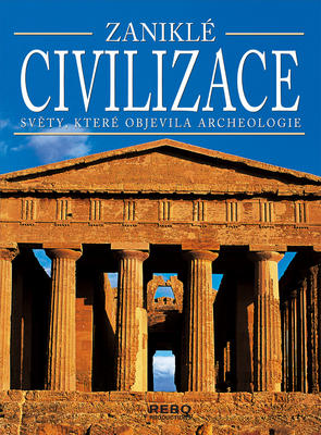 Obrázok Zaniklé civilizace