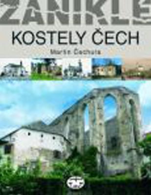 Obrázok Zaniklé kostely Čech