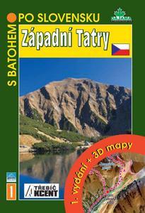 Obrázok Západní Tatry