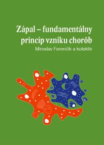 Obrázok Zápal - fundamentálny princíp vzniku chorôb